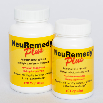 NeuRemedy Plus